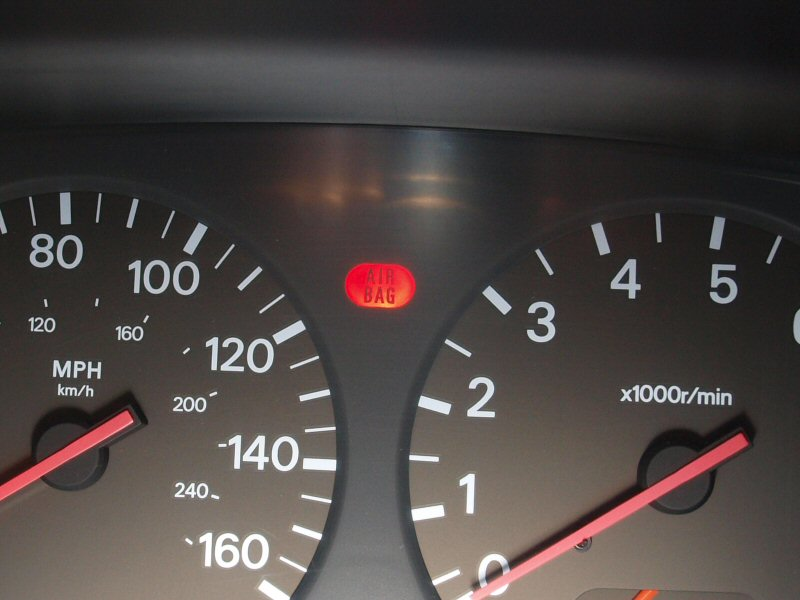 need to reset your srs lightdiy acura 2016 how to reset the srs light indicator on a 2002 honda html 243